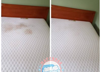 king mattress cleaning