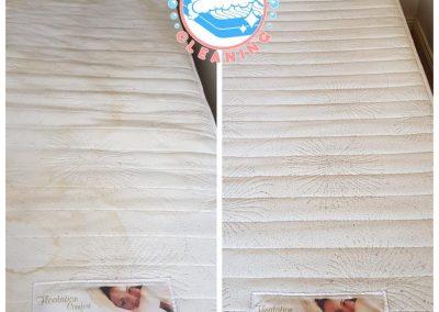 single mattress cleaning